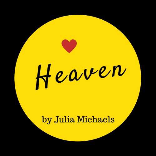 Heaven Julia Michaels www.english-learning.net