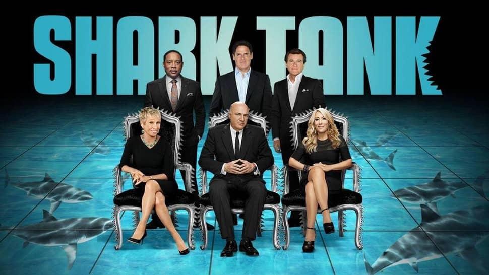 Học Tiếng Anh qua Shark Tank