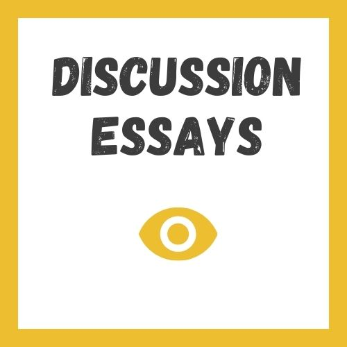Discussion essays IELTS Writing