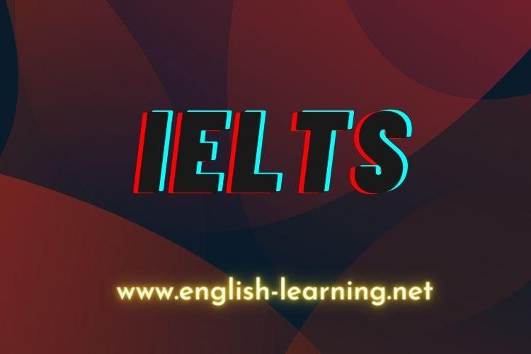 Tự Học IELTS