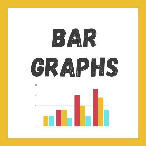 Writing Task 1 Bar graphs